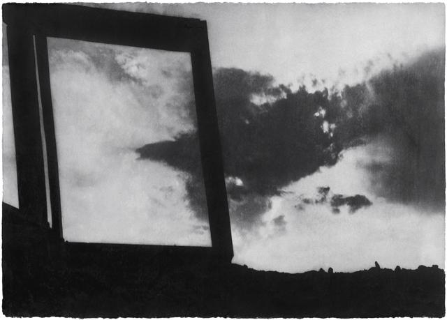 , 'Wind 07-78,' 2007, Howard Greenberg Gallery