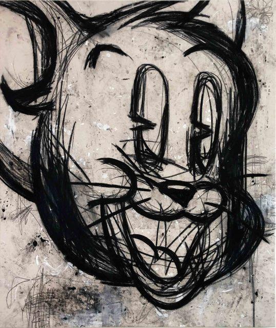 , 'Jezzer,' 2019, Gin Huang Gallery