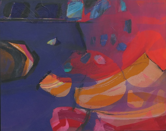 , 'Coasturn,' 1976, Berry Campbell Gallery