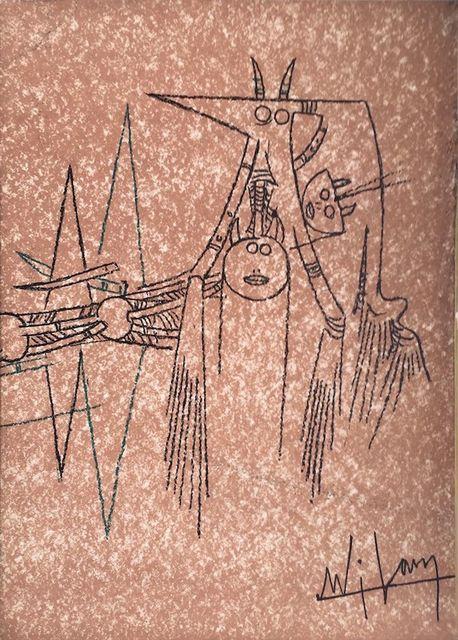 , 'Suites,' 1963, Wallector