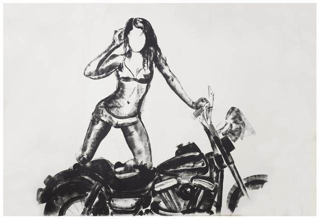 , 'River,' 2016, Zemack Contemporary Art