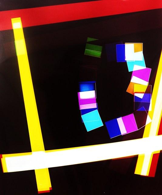 , 'C-4,' 2011, El Museo del Barrio