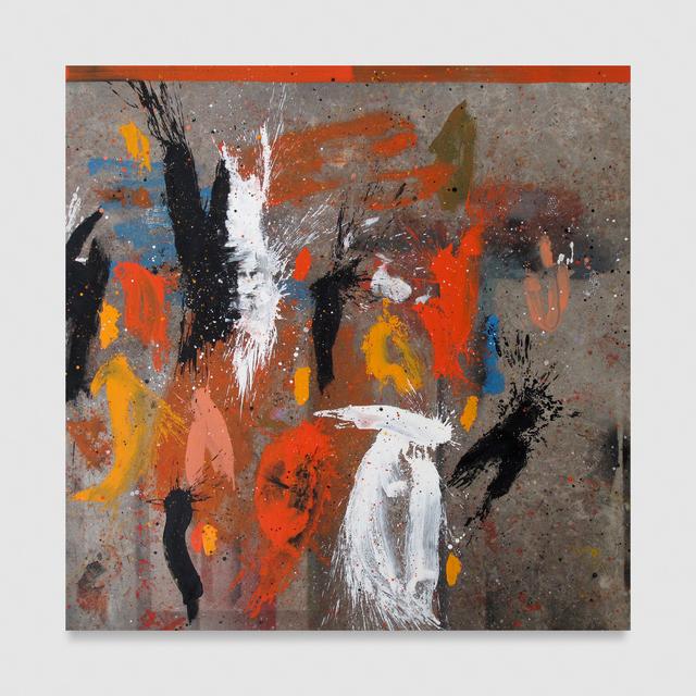 , 'Crazy Unicorns,' 2016-2017, Baert Gallery