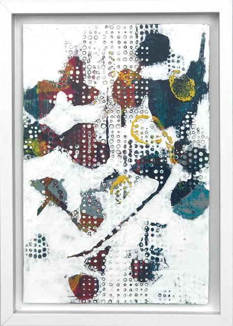 Nina Tichava, 'Floral Study No. 104', 2019, k contemporary