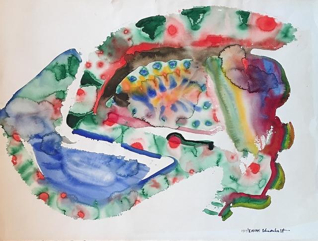 , 'Enim,' 1957, Lawrence Fine Art