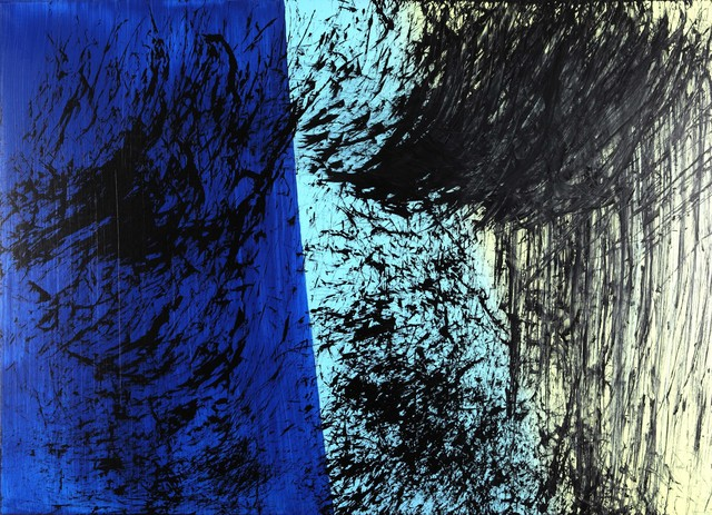 , 'T1981-E46,' 1981, de Sarthe Gallery
