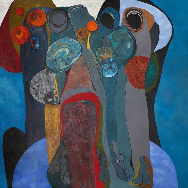 , 'Untitled XLII,' 2019, Addis Fine Art