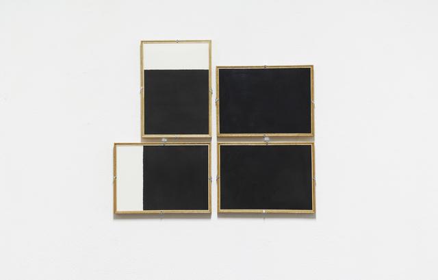 , 'Composition No 54,' 2015, Josée Bienvenu