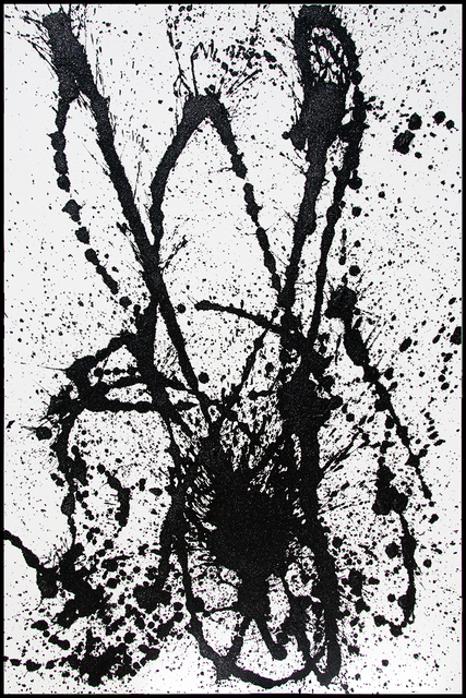 , 'Black Diamond Burst,' ca. 2018, Samuel Lynne Galleries