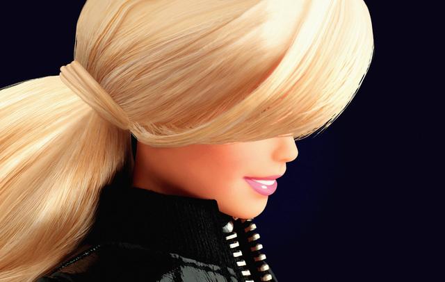 , 'Barbie,' , Les Arts Décoratifs