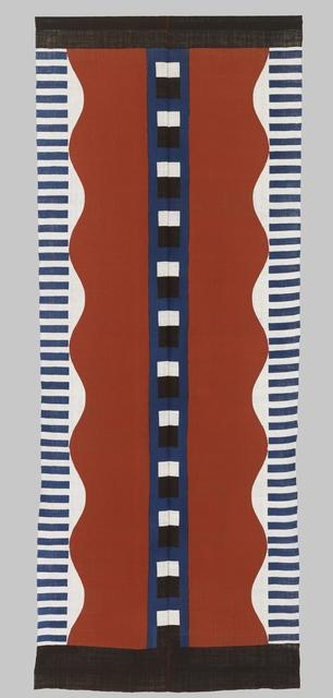 , 'Calendrier,' 2008, Musée national des arts asiatiques - Guimet