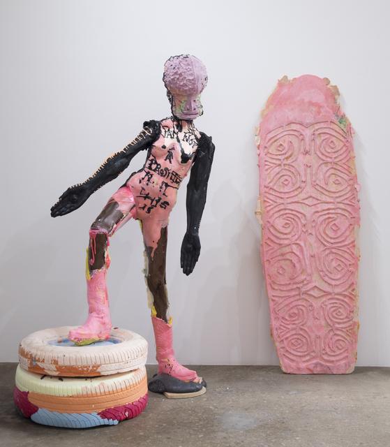 , 'FEMEN LA,' 2017, DENK Gallery