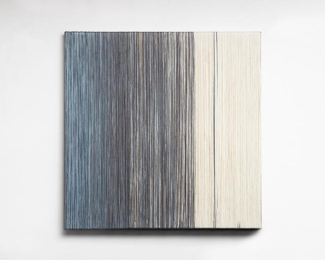 , 'Slate Rain,' 2017, Alison Jacques Gallery