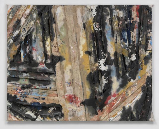 ", '""Untitled (DBL #52)"",' 2015, VALENTIN"