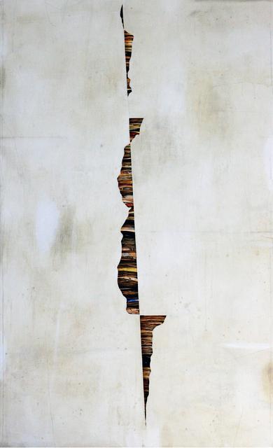 , 'Untitled,' 2016, Studio Trisorio