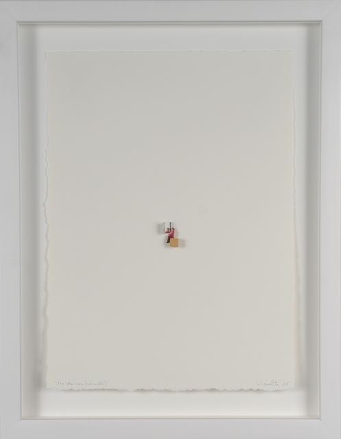 , 'The Other One (red sweater),' 2008, Carrie Secrist Gallery
