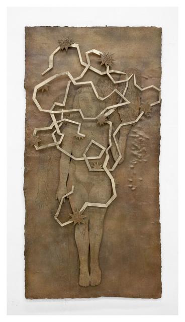 , 'Apparition,' 2011, Galerie Lelong & Co.