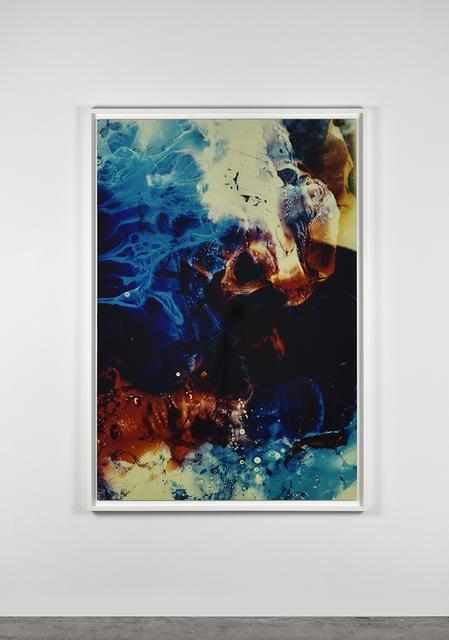 Matt Saunders, 'Inondé 7', 2016, Marian Goodman Gallery