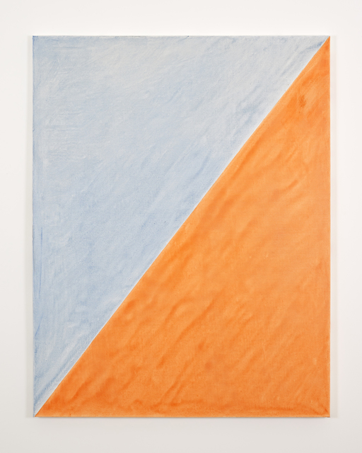 , 'S.T. 027,' 2018, Galerie Greta Meert