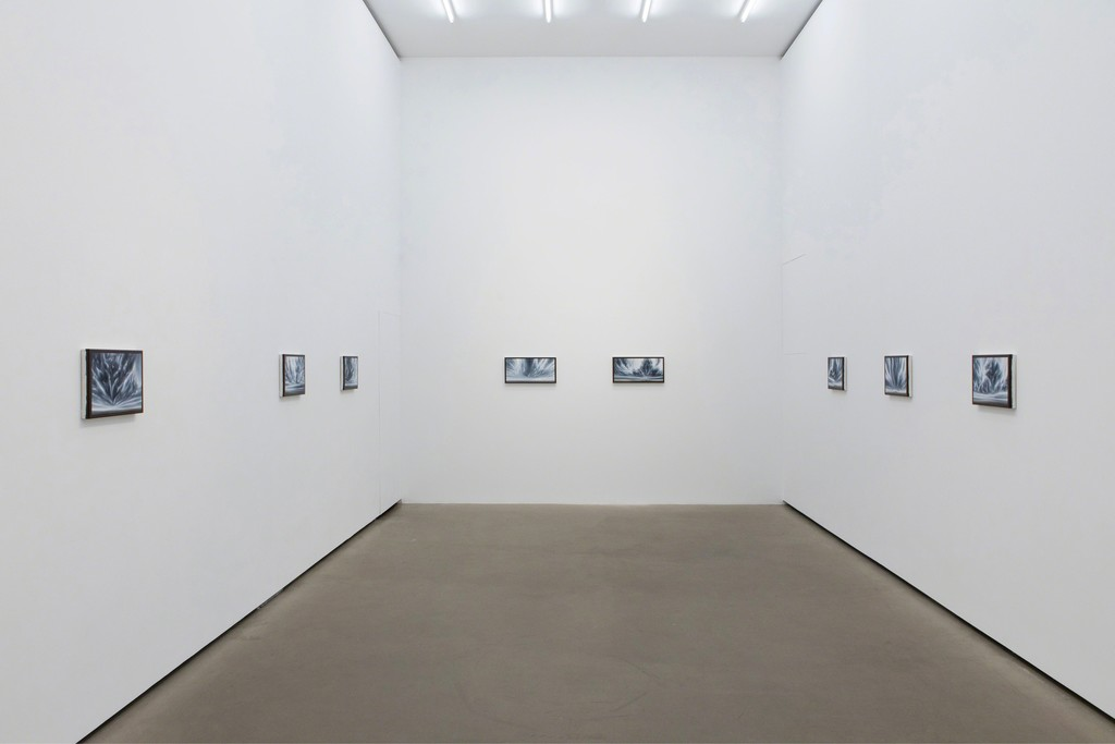 Titus Schade, Galerie EIGEN + ART Berlin, Photo: Eike Walkenhorst, Berlin
