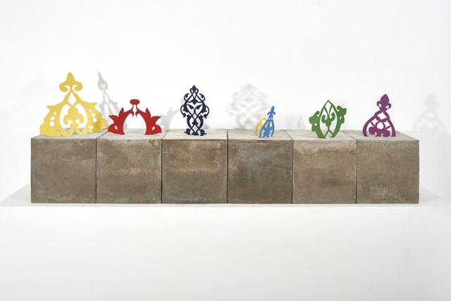, 'Mauvaise graine,' 2013, Sabrina Amrani
