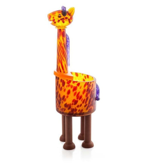 Borowski Glass, 'Giraffe Bowl: 24-03-86', 2018, Art Leaders Gallery