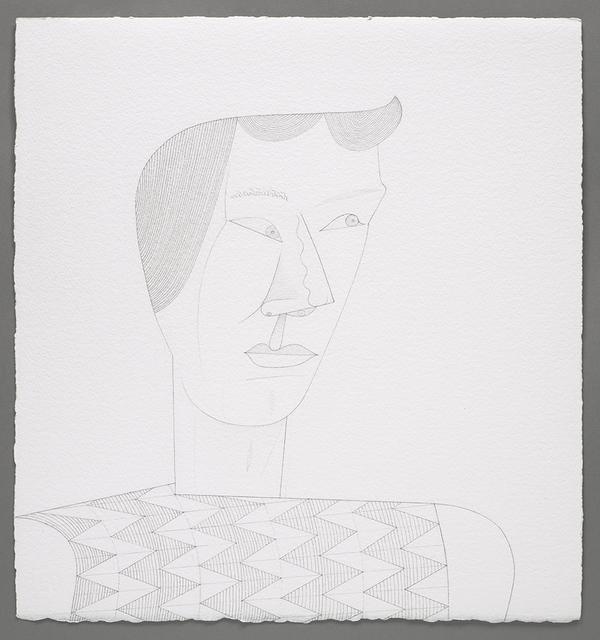 , 'Untitled,' 2018, David Nolan Gallery