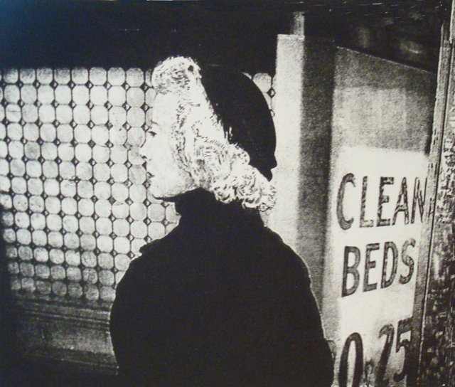 , 'Clean Beds,' 2012, Albert Merola Gallery