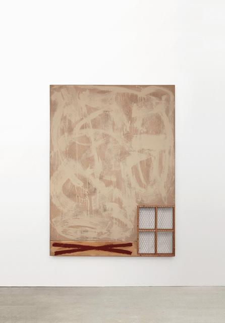 , 'Untitled,' 1990, W. Alexander