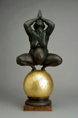 , 'Temple,' ca. 2010, Stanek Gallery
