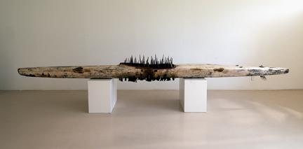 , 'Objetos Peligrosos,' 2002, Pan American Art Projects