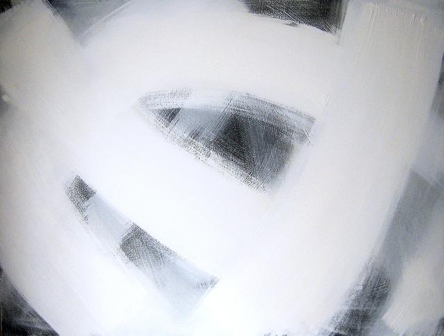 , 'O.T,' 2015, GALERIE BENJAMIN ECK