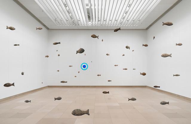 Ugo Rondinone, 'primordial', 2016, Kukje Gallery