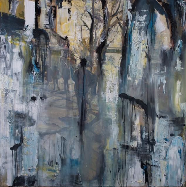 Douglas W Kacena, 'Narrowing the Path', 2016, k contemporary