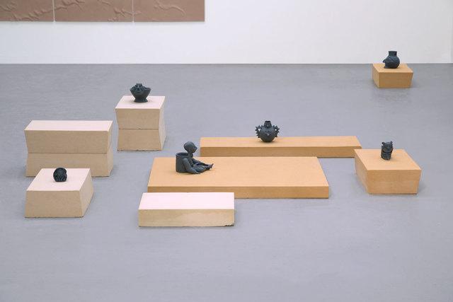 , 'TERRA TERRA,' 2015, F2 Galería