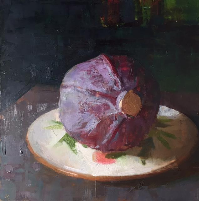 Jon Redmond, 'Cabbage', 2016, Somerville Manning Gallery