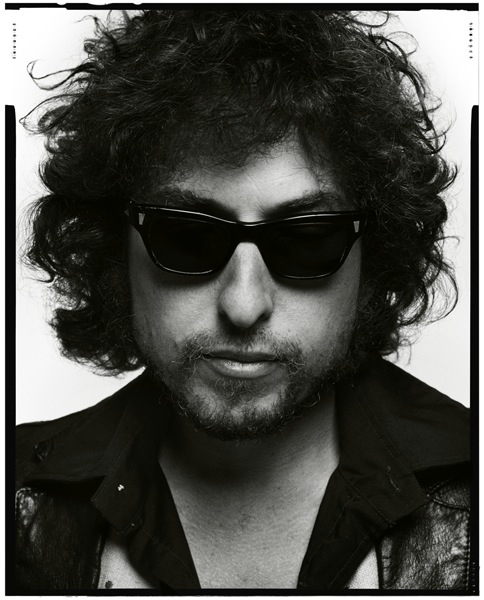 , 'Bob Dylan, Los Angeles,' 1977, Weinstein Gallery - Minneapolis