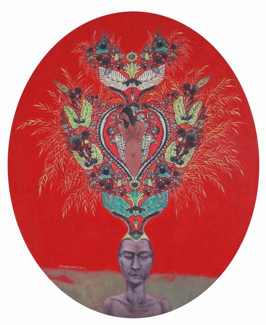 , 'Meditation 沉思录,' 2014, Art+ Shanghai Gallery