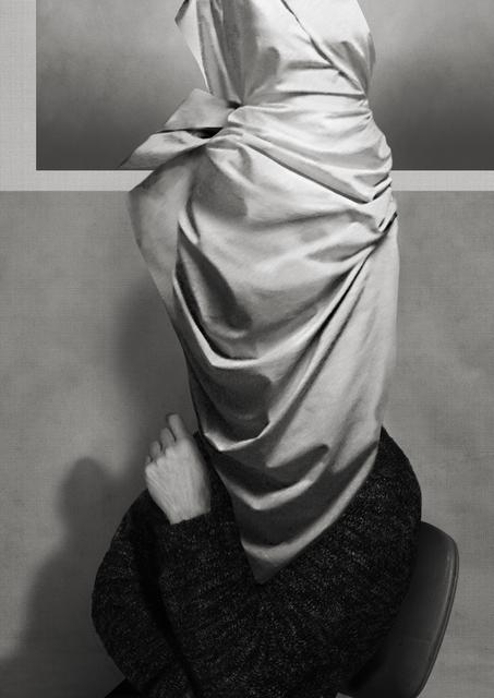 , 'Dress,' 2015, The Ravestijn Gallery