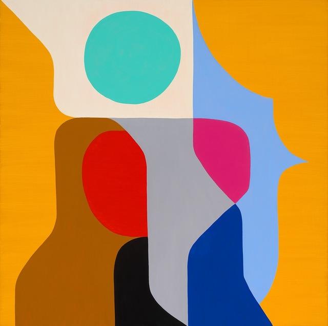 Stephen Ormandy, 'Staring Contest', 2015,  Olsen Irwin