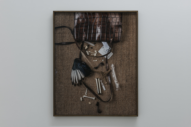, 'The Ngombo,' 2016, Maisterravalbuena