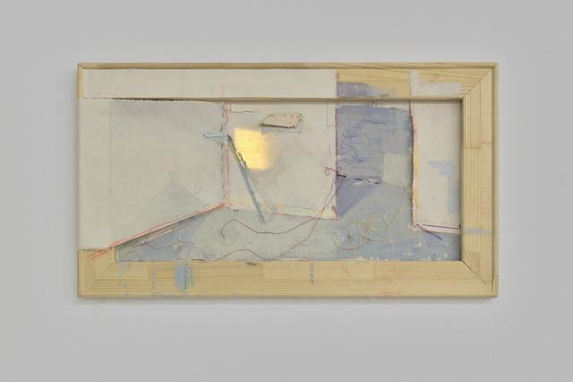 , 'Untitled,' 2014, Zilberman Gallery