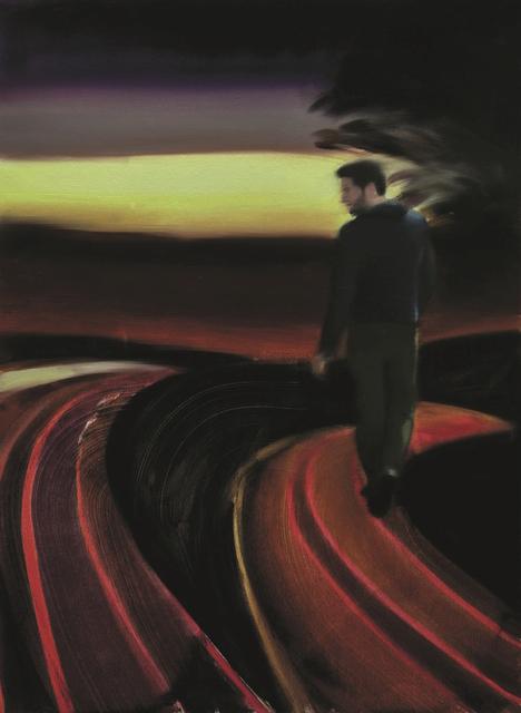 , 'Study for Walk with Me,' 2017, Tajan ArtStudio