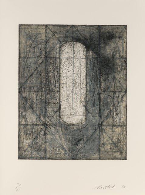 Jake Berthot, 'Untitled', 1990, Heritage Auctions