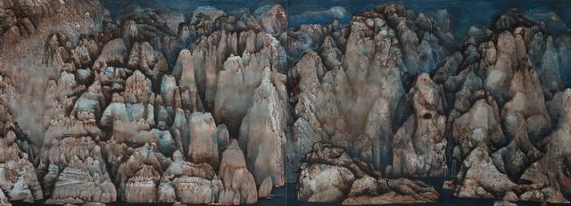 , 'Wishing to Ride the Wind Away 我欲乘風歸去,' 2008, Rasti Chinese Art