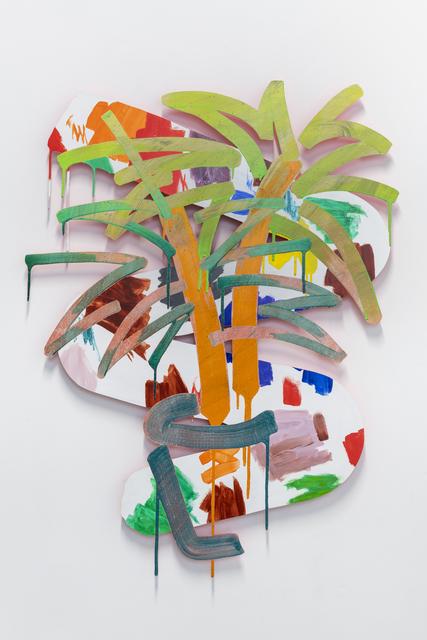 , 'Play Like That,' 2019, JGM Gallery
