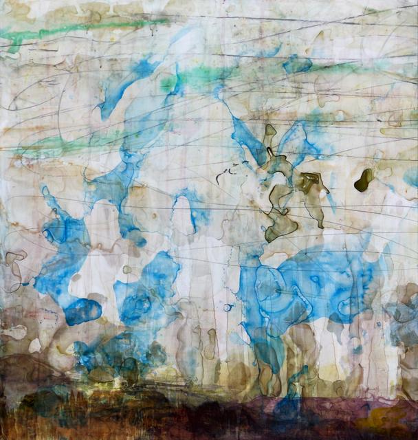 Don Maynard, 'Big Sky', 2014, Newzones