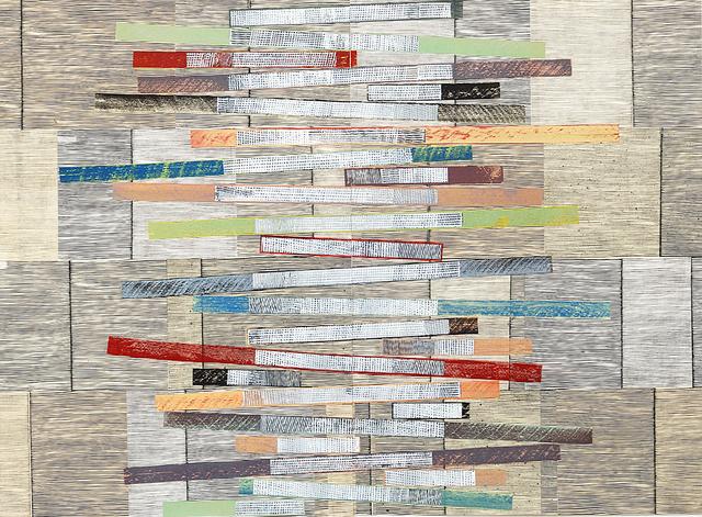 , 'Untitled (S0214B),' 2018, Dolan/Maxwell
