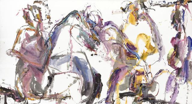 , 'Whisper in the Wind II,' 2018, Oeno Gallery