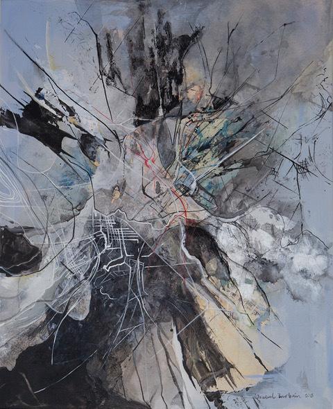 , 'Vaiven,' 2018, Artemisa Gallery